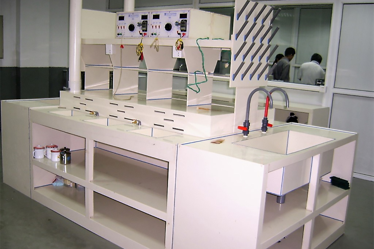 Lab-Scale-Plating-Line