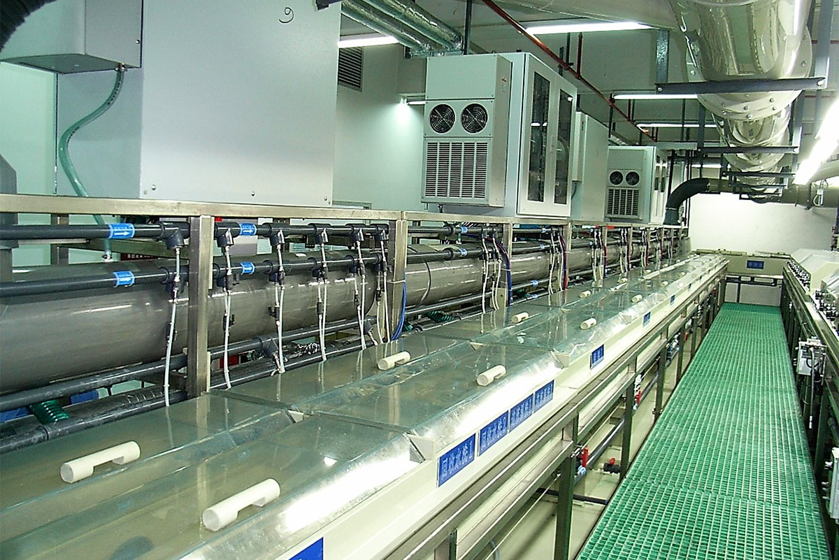 Reel-to-Reel-Continuous-Plating-line