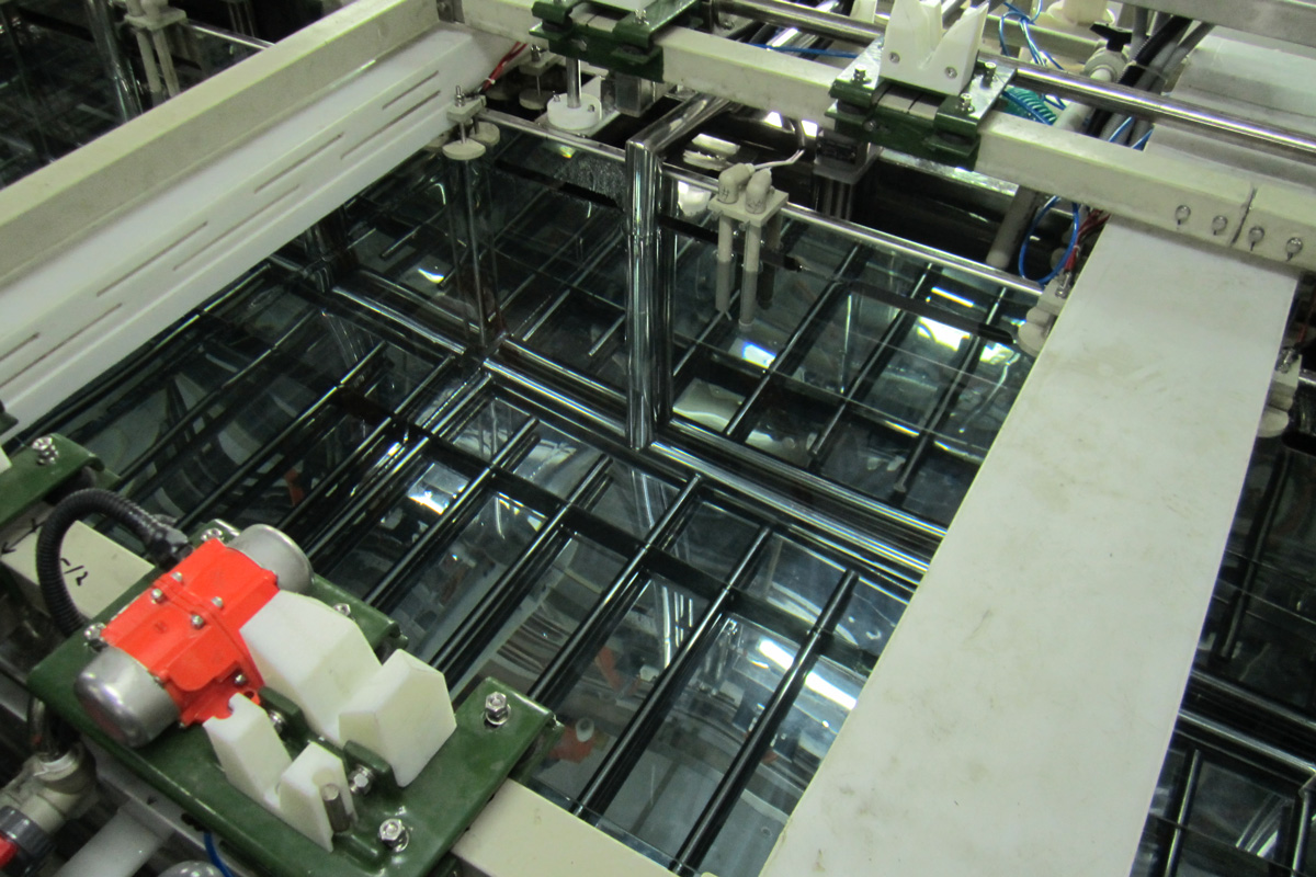 Ultrasonic-Cleaning-Line